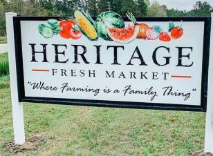 Heritage Fresh Market