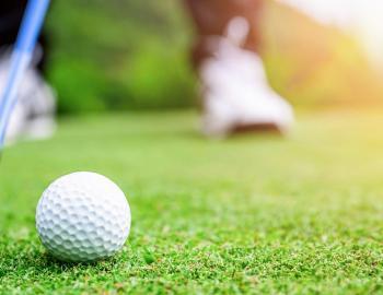 golf courses holden beach