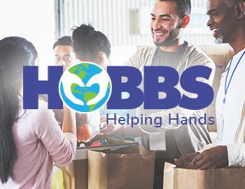 Hobbs Helping Hands