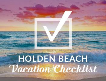 Hobbs Vacation Checklist teaser
