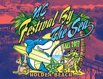North Carolina Festival by the Sea in Holden Beach