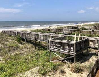boardwalks at holden beach