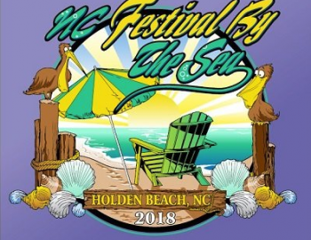 2018 festival by the sea