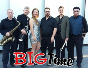 BigTime Party Band