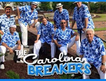the carolina breakers