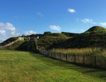 fort fisher state historical site