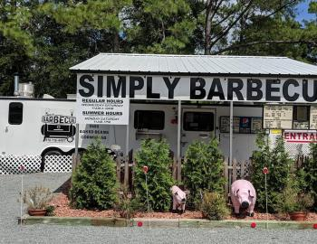 simply barbecue