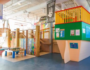 The Children's Museum of Wilmington
