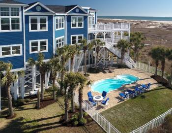 1365 OBW - Holden Beach Rental