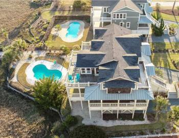 1364 OBW - Holden Beach Vacation Rental