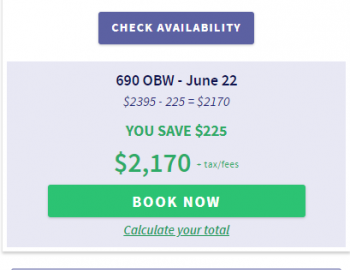 Hobbs Weekly Special Savings
