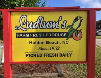 Ludlum's Produce