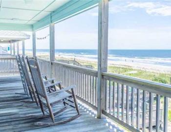 Sea Glass Inn - Holden Beach Vacation Rental