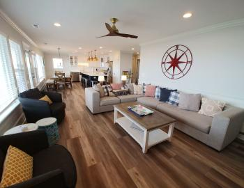Sea Life Differently - Holden Beach Vacation Rental