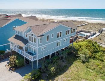Thats It Three - Holden Beach Vacation Rental