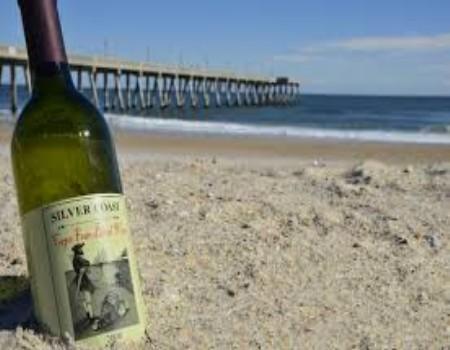 Silver Coast Wine