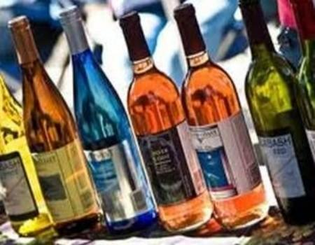 Silver Coast Winery Selection
