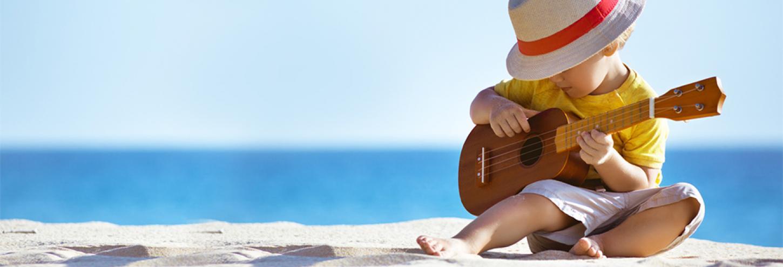 Holden Beach Summer Concert Series