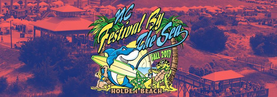 North Carolina Festival by the Sea in Holden Beach