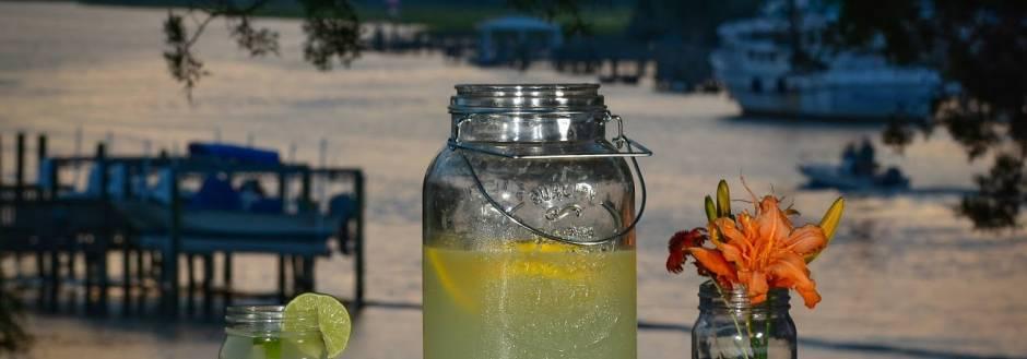 Lemonade on the ICW
