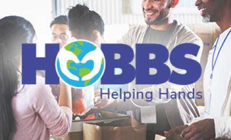 Hobbs Helping Hands
