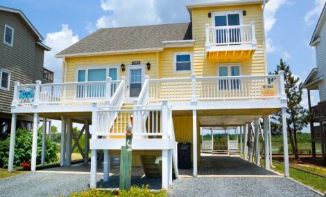 casa del mar vacation rental