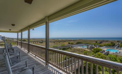 last splash oceanfront rental