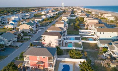 dunes inland rentals holden beach
