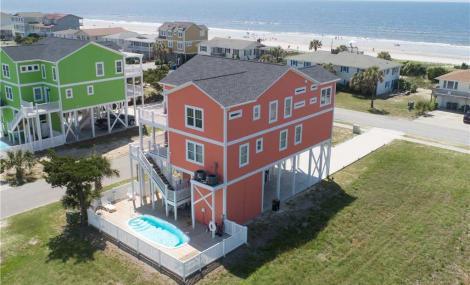 ocean boulevard rentals holden beach