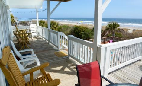 Time Out Holden Beach Vacation Rental
