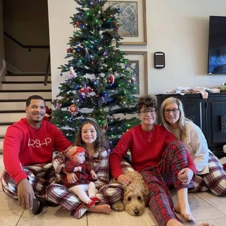 Bethany Smith and Family