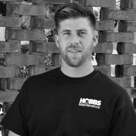Nic Wilson - Field Maintenance | Hobbs Realty