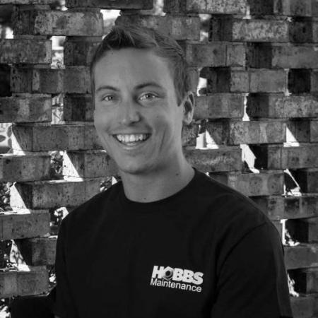 Zach - Field Maintenance | Hobbs Realty