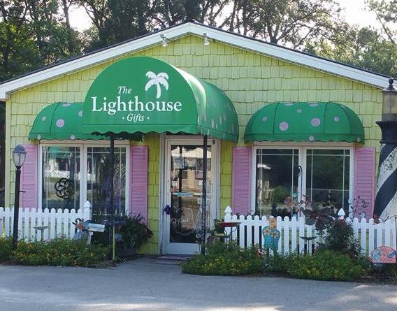 lighthouse gifts holden beach