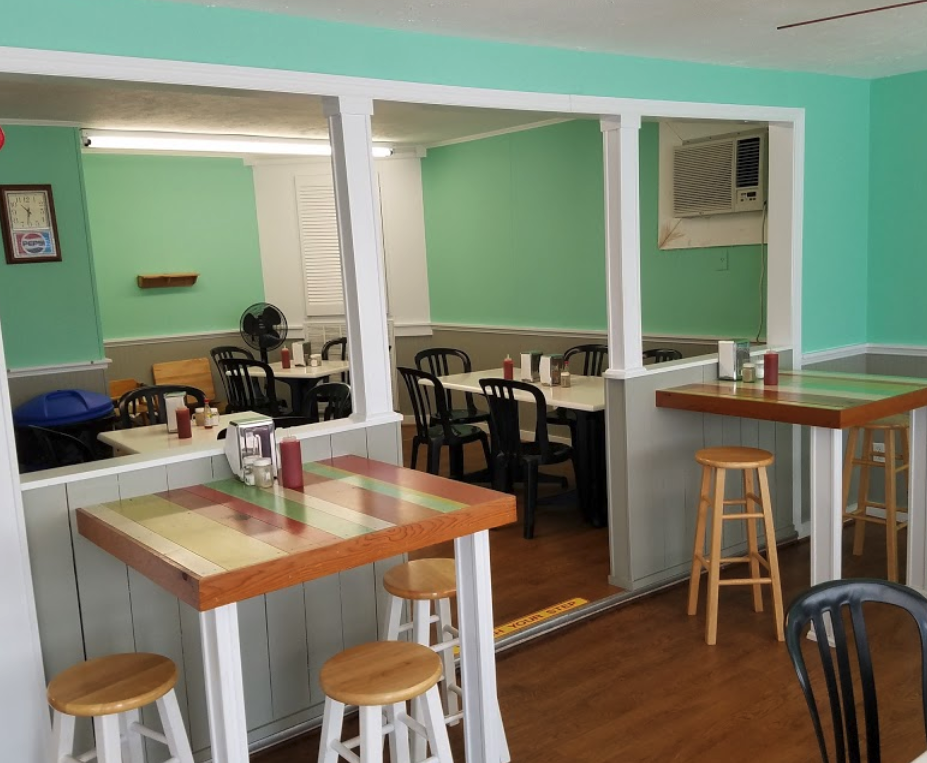 mankins causeway cafe supply nc