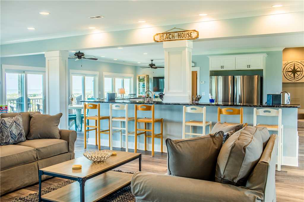 Blue Heron Holden Beach vacation rental