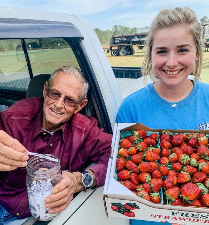 Heritage Fresh Market Clemmons Family