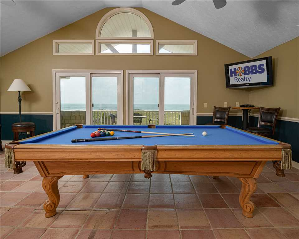 Heaven Sent 1285 OBW - Holden Beach Vacation Rental