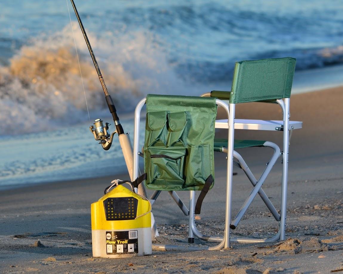 Fishing Holden Beach