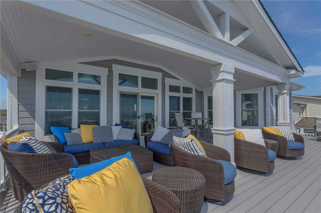 Island Time all the Time, Holden Beach Vacation Rental