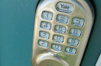 Smarthome Keyless Entry pad