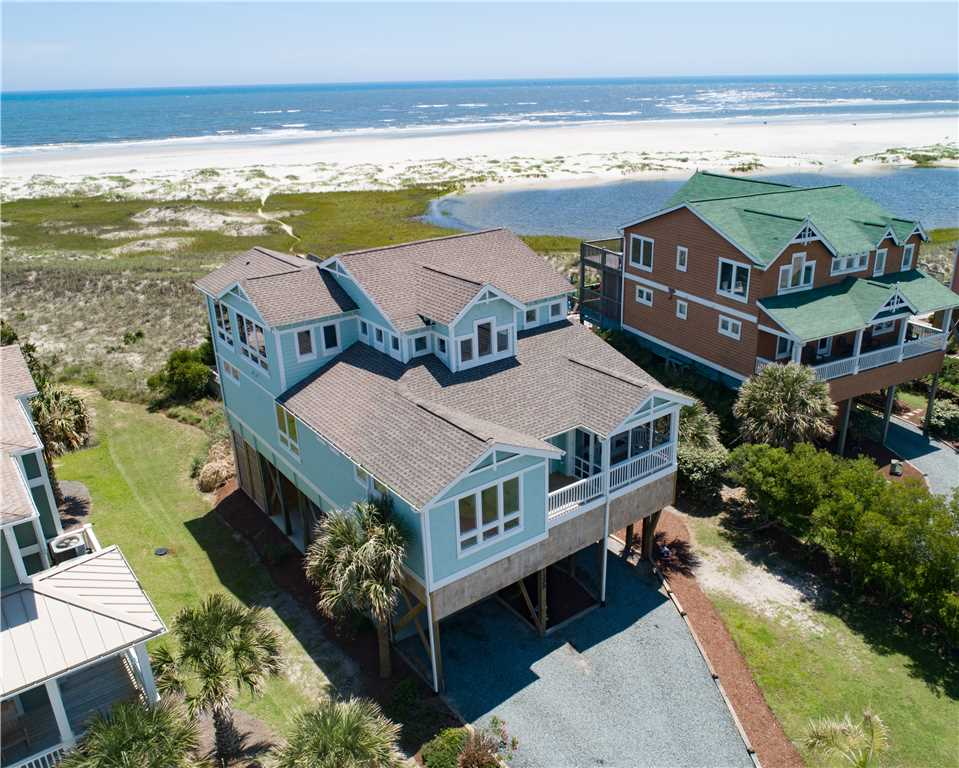 holden beach vacation rental