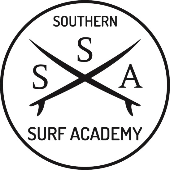 southern surf academy logo